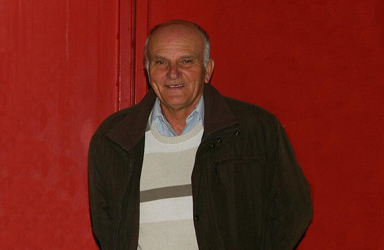 Bernard BRU