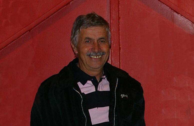 Jean-Claude VIANES