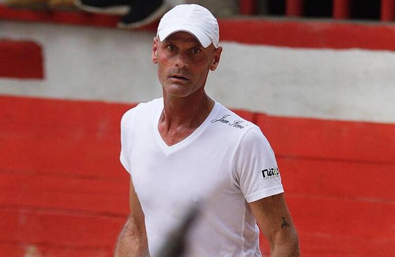 Jean-René GRANDO