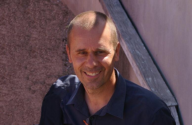 Nicolas TRIOL